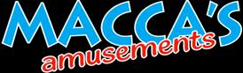 Macca's Amusements